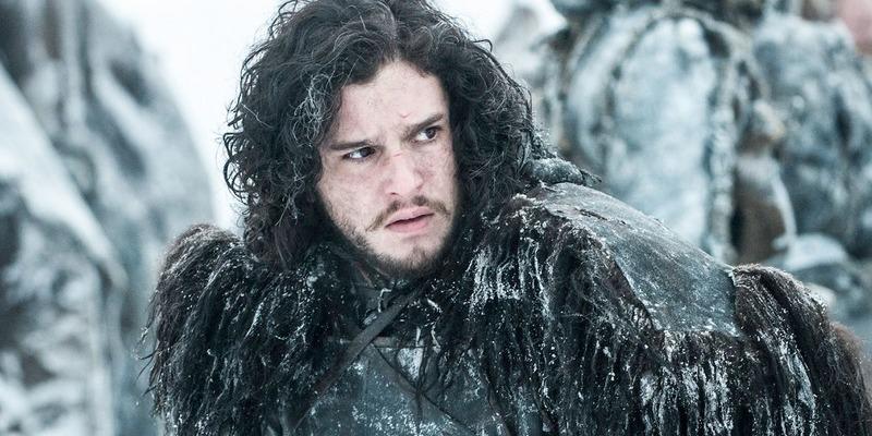 Jon Snow Halloween