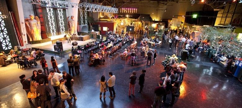 exploratorium date fun San Fransisco date ideas