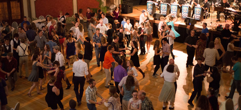 swing night dance date San Fransisco date ideas