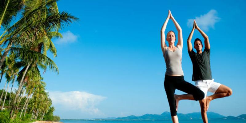 yoga relationship