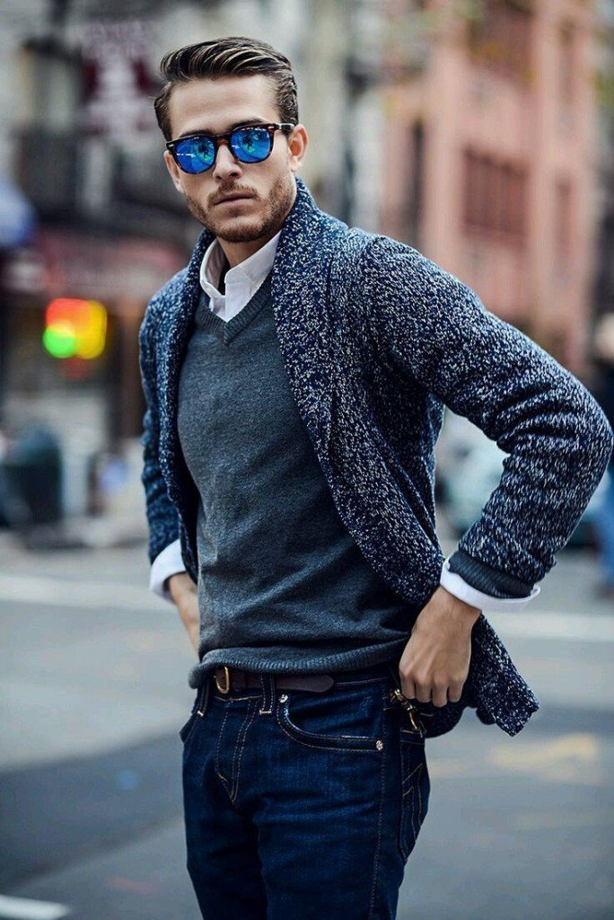 fall date outfits for men